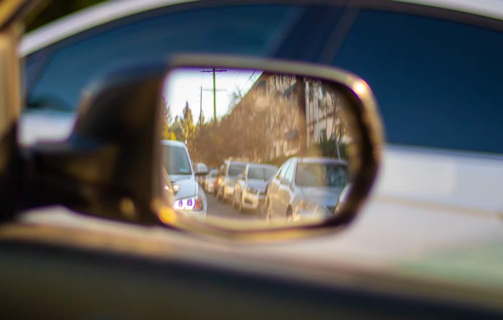 Santa Ana, CA – Woman Hospitalized After Three-Vehicle Crash at Bear St & Alton Ave