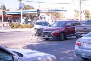 Santa Ana, CA – Pickup Truck Driver Killed in Crash at Bristol & W Santa Clara Aves