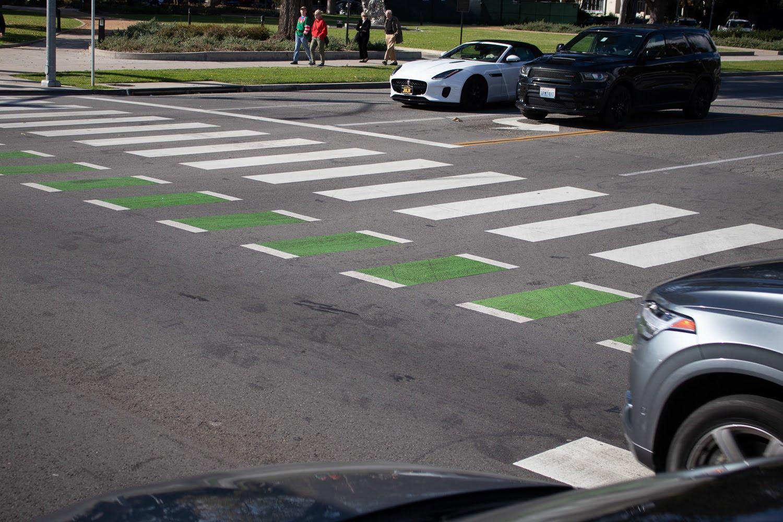 Fontana, CA – Pedestrian Struck & Killed at Ilex St & Arrow Rte