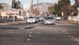 Jurupa Valley, CA – One Killed & Four Injured in Major Crash at Etiwanda Ave & Ryder Rd