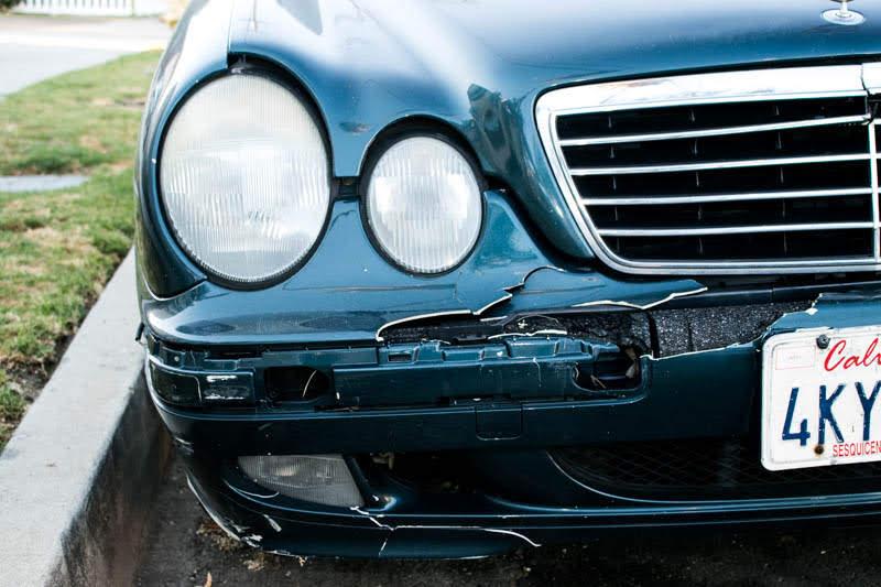 Costa Mesa, CA – Three Injured in Two-Car Crash on Harbor Blvd