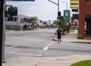 Santa Ana, CA – Pedestrian Struck & Killed at Harbor Blvd & McFadden Ave