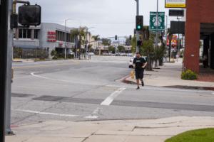Long Beach, CA – Update: Alona Prescott Killed in Pedestrian Crash on Anaheim St