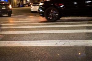 Fontana, CA – Pedestrian Hit by Car on Cypress Ave