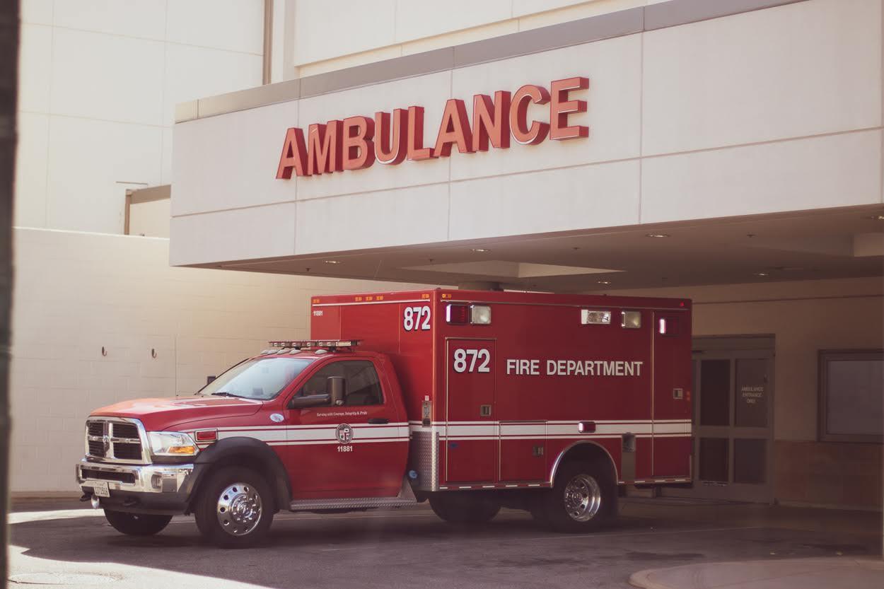 Santa Ana CA - Multi-Car Crash on 405 Freeway with Injuries
