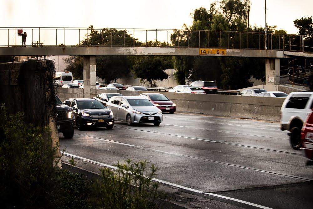 Anaheim, CA - Sandra Lebres Killed in Wreck on E. Ball Rd