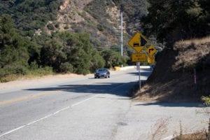 Santa Ana CA - Injury Accident on I-405 Prompts EMT Response