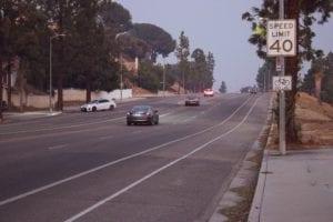 Santa Ana, CA - Traffic Collision on SR-73 S near Macarthur Blvd OffRamp