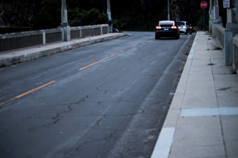 Capistrano, CA - Injury Accident on I-5 S near Avenida Pico
