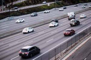 Anaheim, CA - Wrong-Way Crash Takes One Life on 91 Freeway