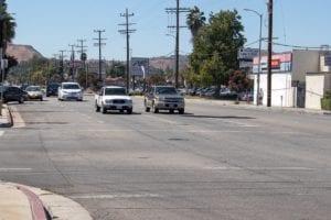 Orange County, CA - Injury Accident on I-5 N near State College Blvd