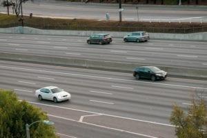 Santa Ana, CA - Injury wreck on SR-91 E/Gypsum Canyon Rd