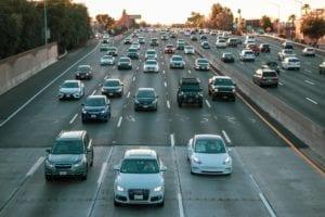 Orange, CA - Fatal Traffic Accident on I-15 N near Nipton Rd
