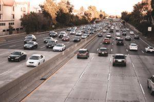 Orange County, FL - Injury wreck on I-5 N near El Toro Rd