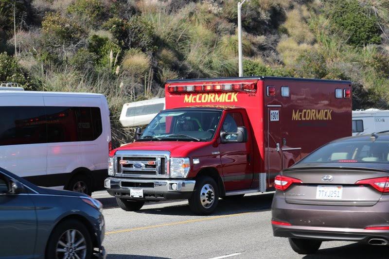 Monterey Park, CA - Jacorey Odu Identified in Fatal Crash on Pomona Fwy near Atlantic Blvd